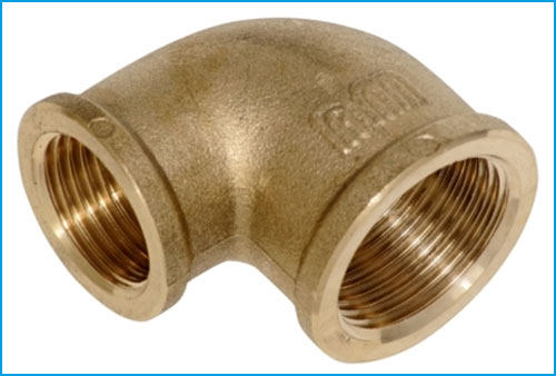ADMIRALTY BRASS BUTTWELD FITTINGS