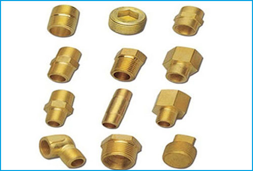 ADMIRALTY BRASS SOCKET FORGED FITTINGS