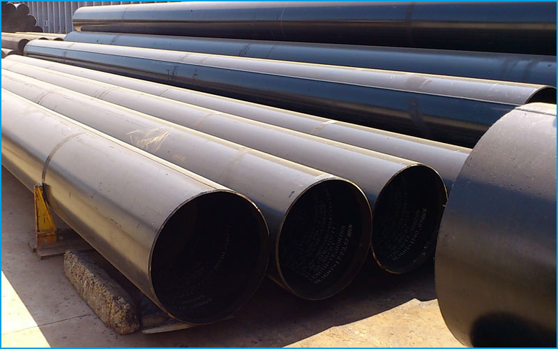 ALLOY STEEL P11 PIPE AND TUBE