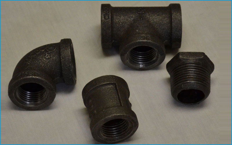 ALLOY STEEL P22 PIPE FITTINGS