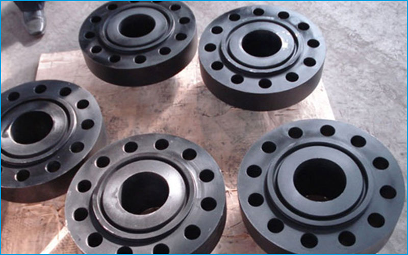 ALLOY STEEL P5 FLANGES