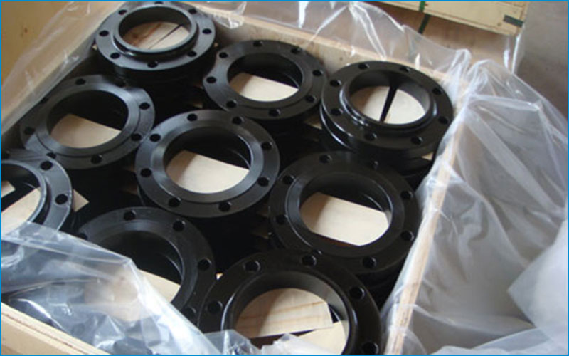 ALLOY STEEL P9 FLANGES