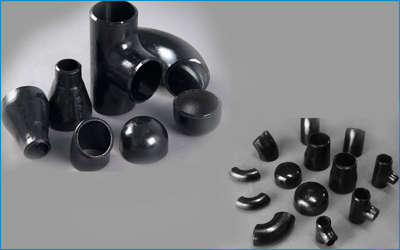 ALLOY STEEL P9 PIPE FITTING