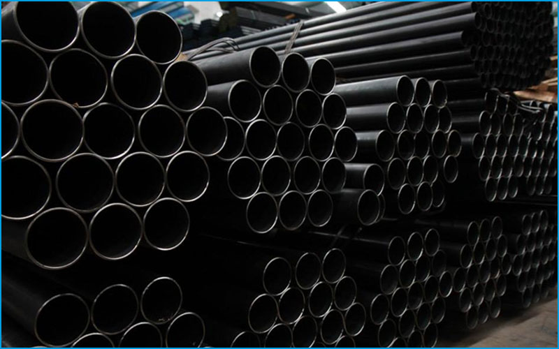 ALLOY STEEL P9 PIPE AND TUBE