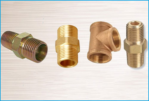 Copper Nickel 70/30 Socket Fittings