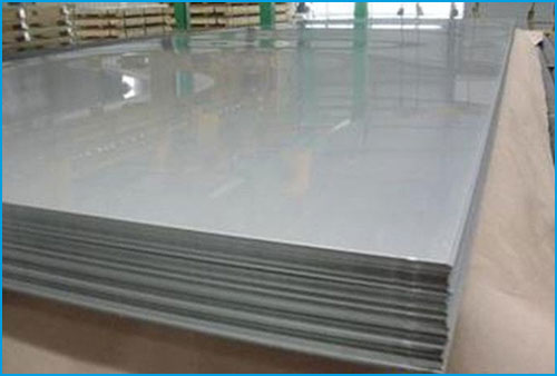 Stainless Steel 253 MA Plates